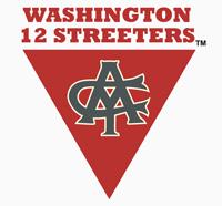 Washington 12 Streeters