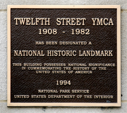 12th Street Colored YMCA