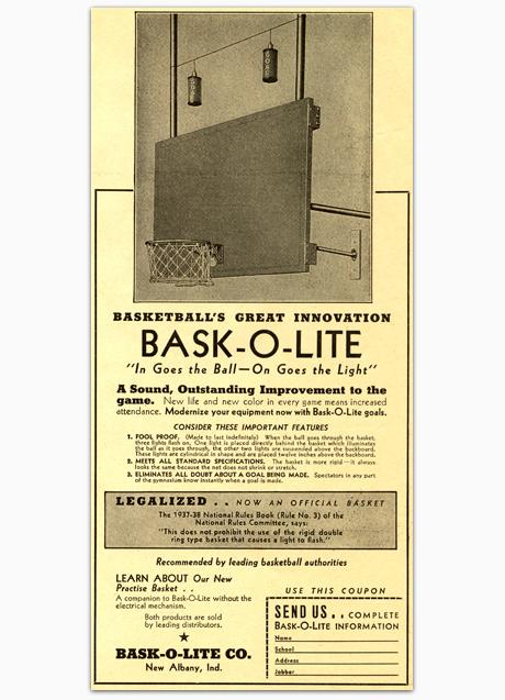 The Bask-O-Lite