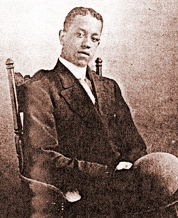 Charles Scottron