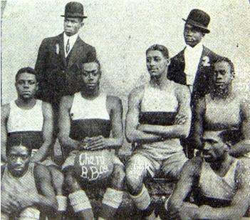 The Crescent Athletic Club of Washington, D.C.