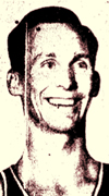 Eddie Oram