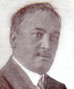 Edwin F. Horne