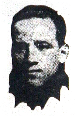 Frank 'Strangler' Forbes
