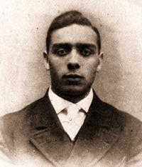 Edwin B. Henderson