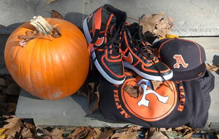 Nike Halloween hookup