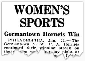 Germantown Hornets