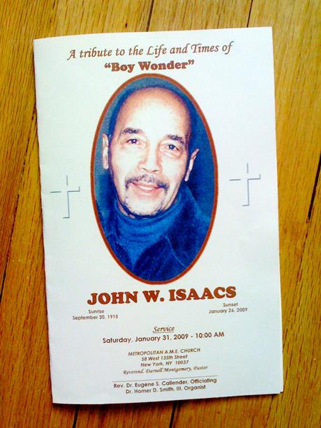 John Isaacs