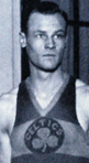 Joe Lapchick, New York Original Celtics