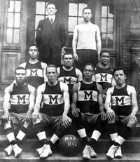Monticello Athletic Association