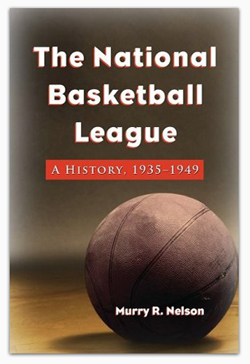 The National Basketball League: A History