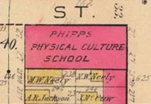 Phipps Gymnasium