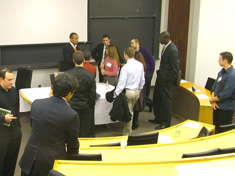 Princeton Sports Symposium
