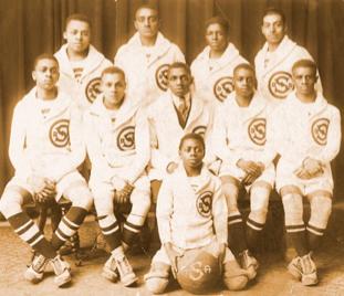 Scholastic Athletic Association