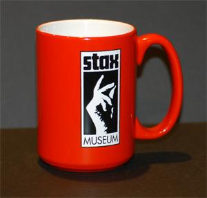 Stax Museum Souvenir Cup