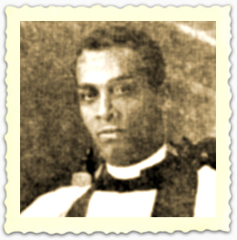 Rev. Everard Daniel