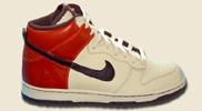 "Nike ""Alpha"" Dunk"