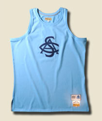 Smart Set Athletic Club Game Jersey