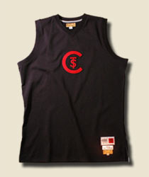 St. Christopher Game Jersey