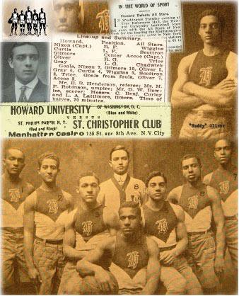 Howard University collage