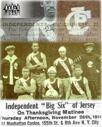 Independent Pleasure Club photo collage
