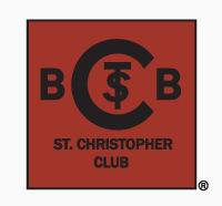 St. Christopher Club logo