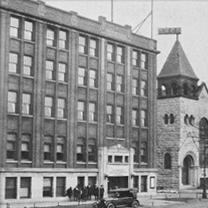 Wabash Avenue YMCA