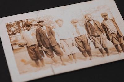 Photograph (c. 1920s)