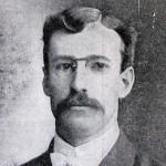George T. Hepbron.