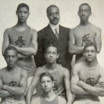Smart Set Athletic Club, 1909