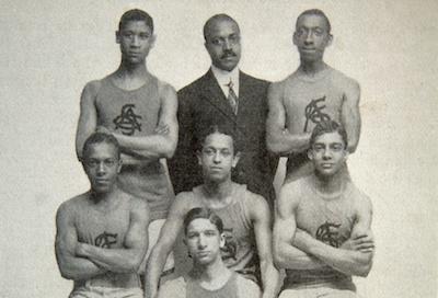 Smart Set Athletic Club, 1909