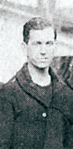 Irving Rose