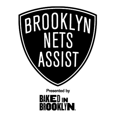 Brooklyn Nets Assist logo