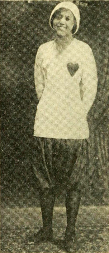 Mildred Gasaway.