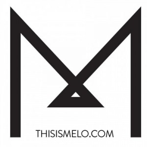 Melo Magazine logo