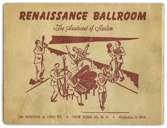 Renaissance Ballroom: The Aristocrat of Harlem