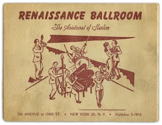 Renaissance Ballroom: The Aristocrat of Harlem