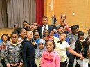 Recent School Visits in Brooklyn