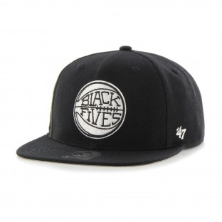 Black Fives snapback