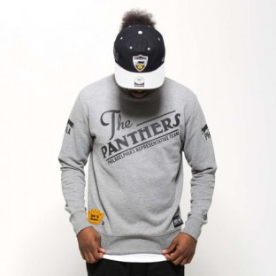 Philadelphia Panthers long sleeve fleece