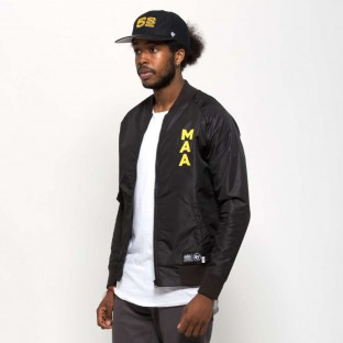 Monticello Athletic Association satin jacket