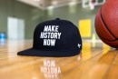Make History Now (VIDEO)