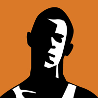 Black Fives Blog avatar
