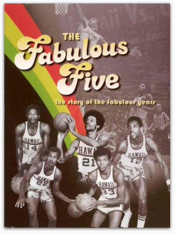 Fabulous Five DVD