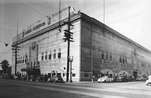 Olympic Auditorium